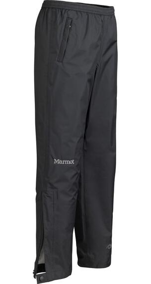 Marmot Kid's PreCip Pant Black
